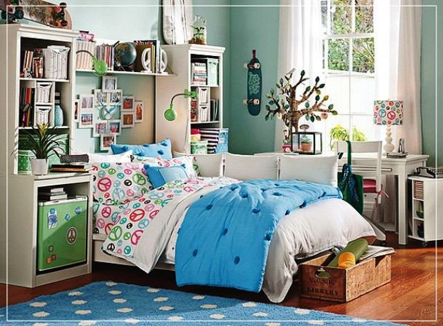Decor Ideas for Girl Bedroom Lovely the Perfect Decor for A Teen Girls' Bedroom