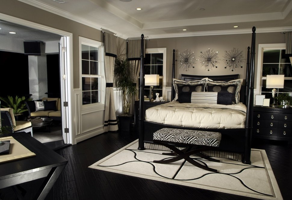 Decor Ideas for Master Bedroom Lovely 20 Luxurious Master Bedrooms Ideas