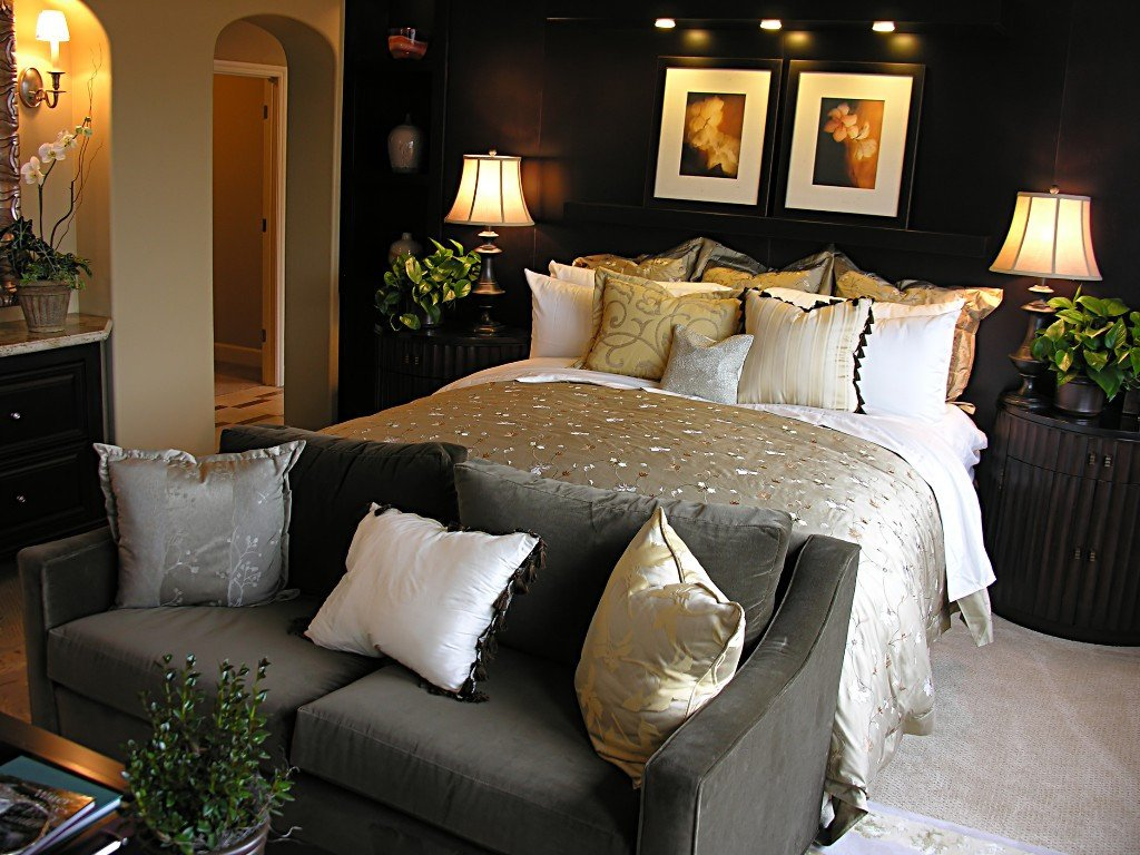 Decor Ideas for Master Bedroom Luxury 20 Inspirational Bedroom Decorating Ideas