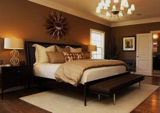 Decor Ideas for Master Bedroom New 25 Master Bedroom Decorating Ideas