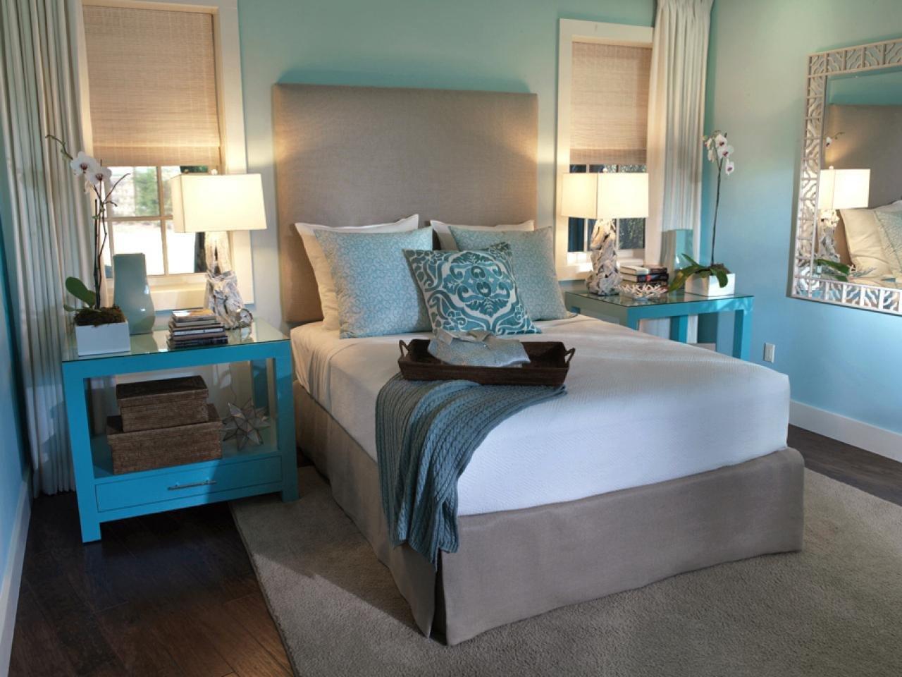 Decor Ideas for Master Bedroom New Hgtv Green Home 2009 Master Bedroom Details Hgtv Green Home 2009