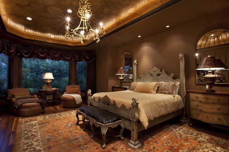 Decor Ideas for Master Bedrooms Best Of 20 Inspiring Master Bedroom Decorating Ideas – Home and Gardening Ideas