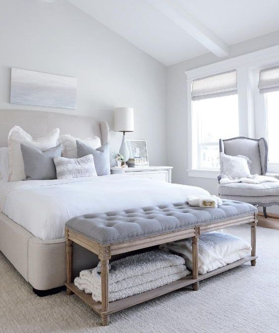 Decor Ideas for Master Bedrooms Luxury 27 Amazing Master Bedroom Designs to Inspire You