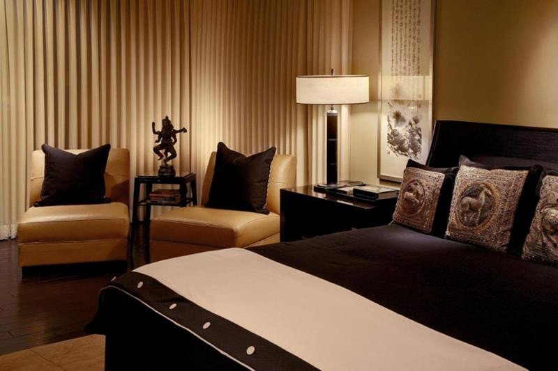 Decor Ideas for Master Bedrooms Luxury 61 Master Bedrooms Decorated by Professionals