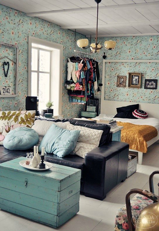 Decor Ideas for Studio Apartments Awesome Big Design Ideas for Small Studio Apartments