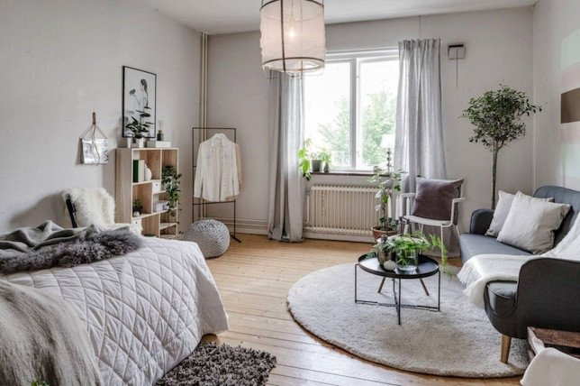 Decor Ideas for Studio Apartments Unique 10 Ways to the Most From Studio Apartment Floor Plans