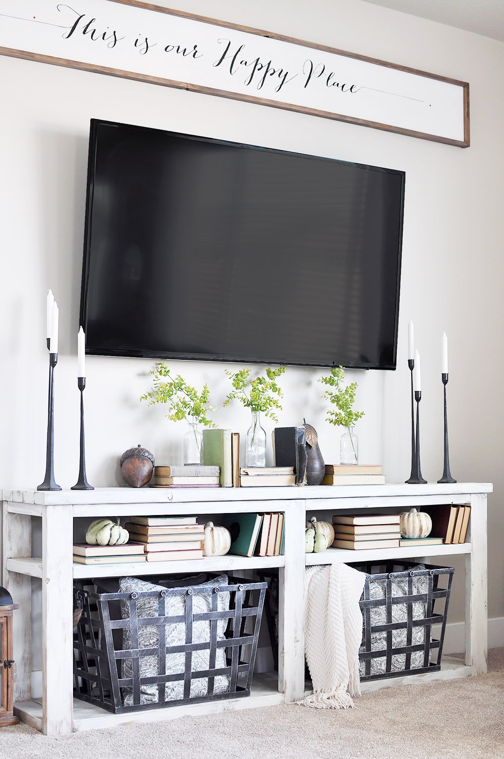 Decor Ideas for Tv Wall Awesome What's New In Fixer Upper Farmhouse Home Decor Volume 30 the Cottage Market