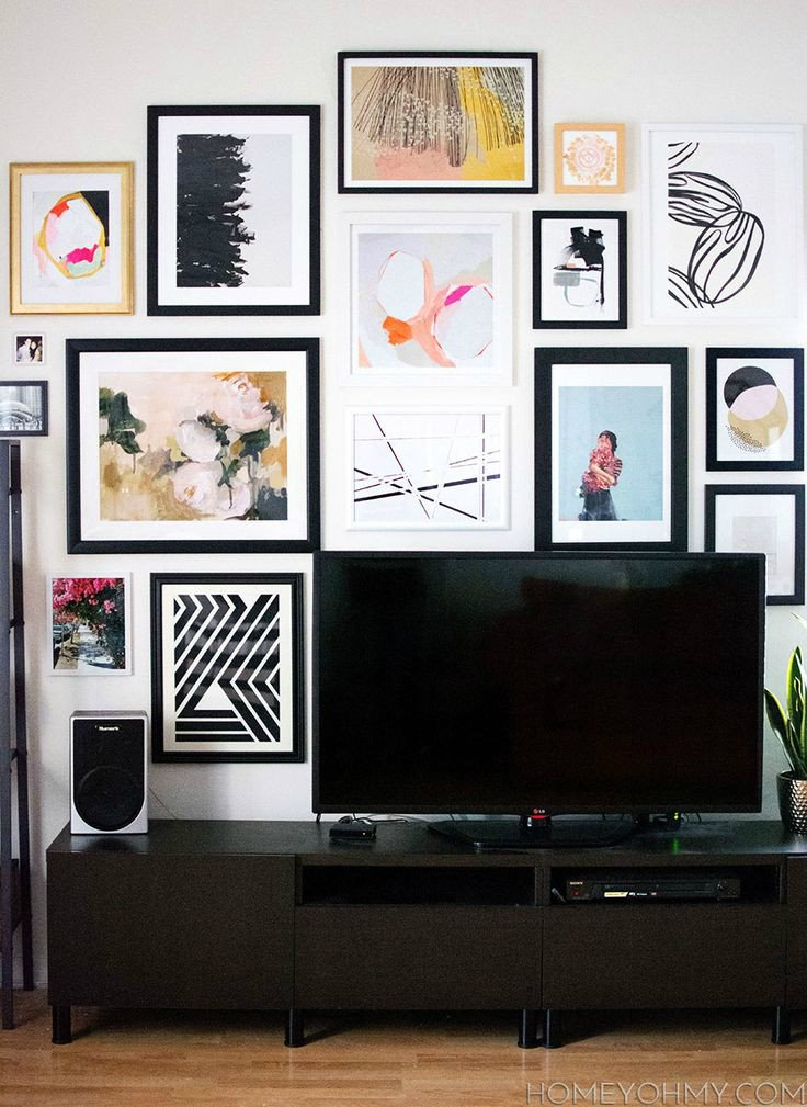 Decor Ideas for Tv Wall Fresh 40 Tv Wall Decor Ideas Decoholic