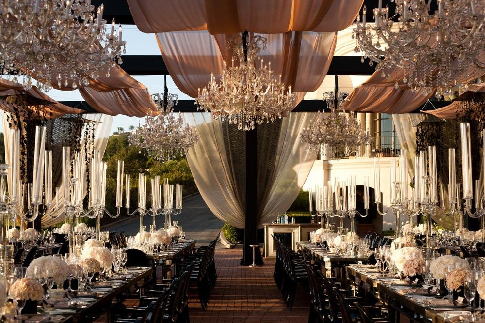 Decor Ideas for Wedding Reception Awesome Bn Wedding Décor Outdoor Wedding Receptions Bellanaija