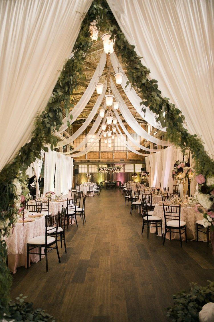 Decor Ideas for Wedding Reception Elegant 25 Sweet and Romantic Rustic Barn Wedding Decoration Ideas – Elegantweddinginvites Blog