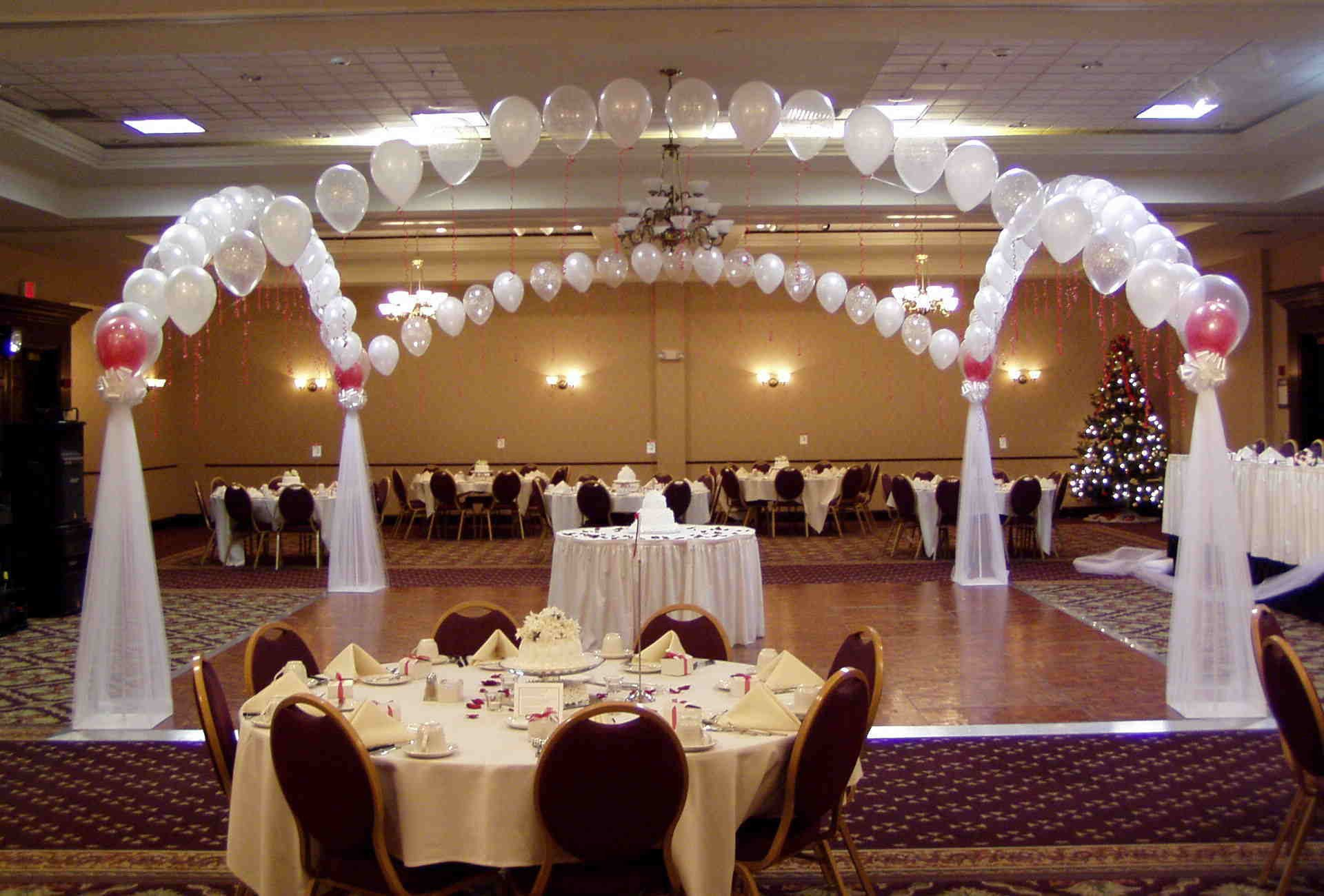 Decor Ideas for Wedding Reception New Weddings Decorations