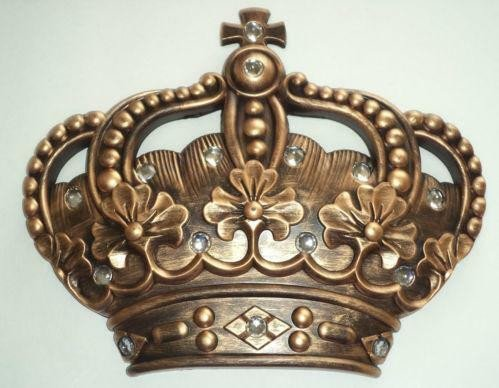 Decorative Crowns for Home Decor Inspirational Crown Home Decor