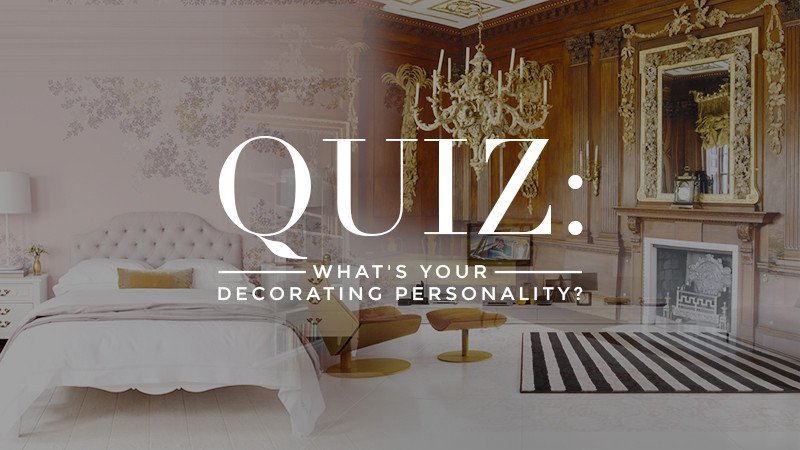 Different Styles Of Home Decor Awesome Quiz What's Your Decorating Style