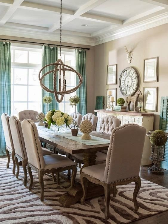 Dining Room Table Decor Ideas Best Of Dining Room Tables – What Chairs or Decor to Choose