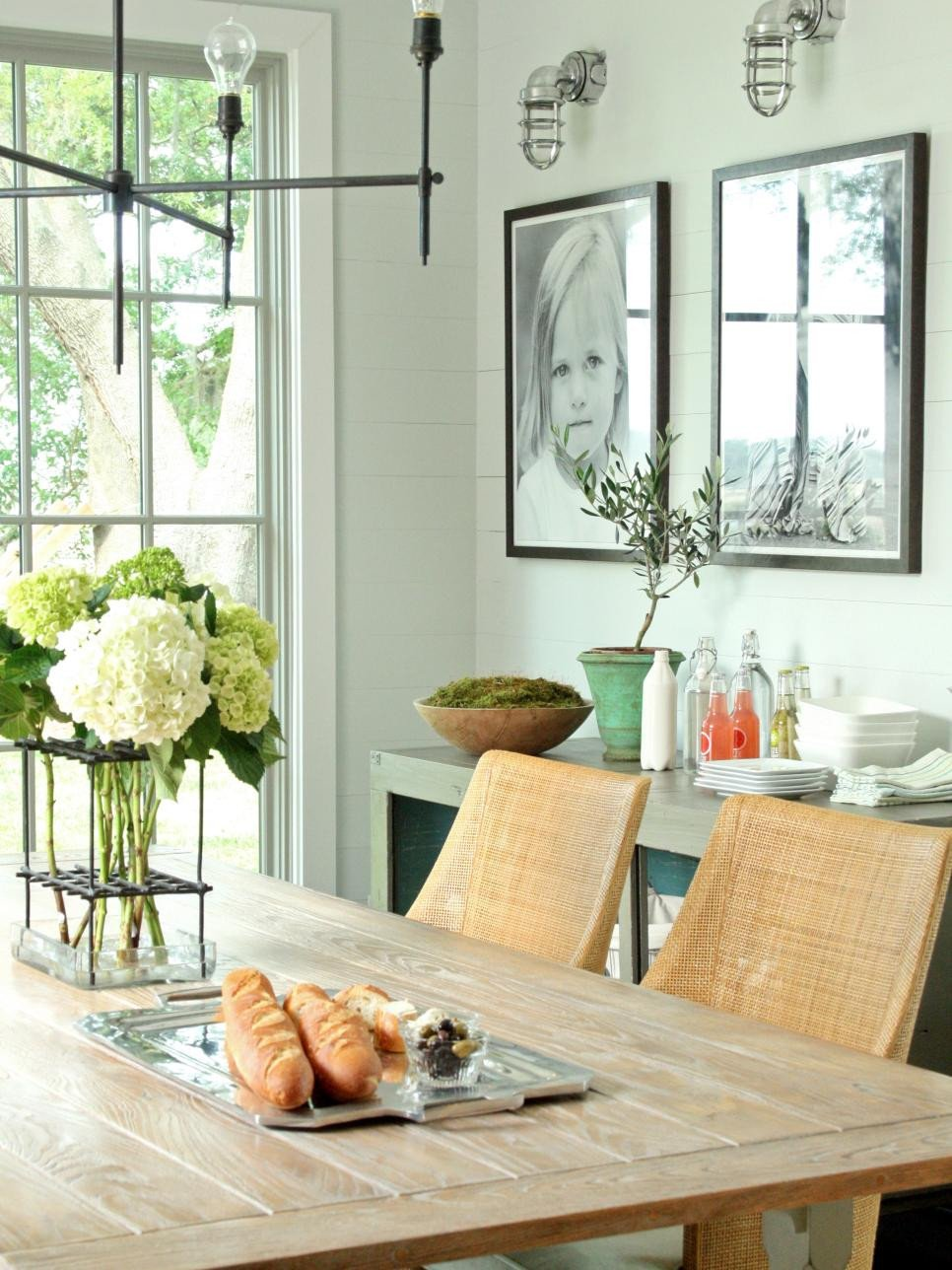 Dining Room Table Decor Ideas Unique 15 Dining Room Decorating Ideas