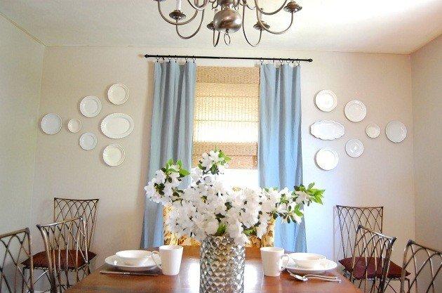 Dining Room Wall Art Decor Luxury 90 Stylish Dining Room Wall Decorating Ideas 2016