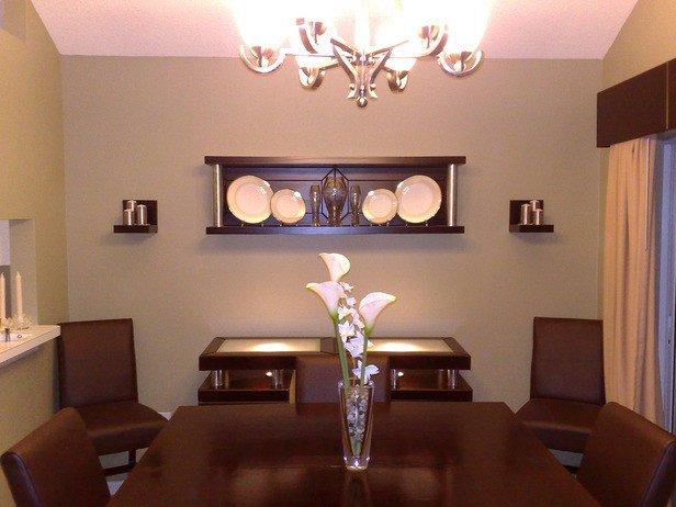 Dining Room Wall Decor Ideas Luxury 20 Fabulous Dining Room Wall Decorating Ideas – Home and Gardening Ideas