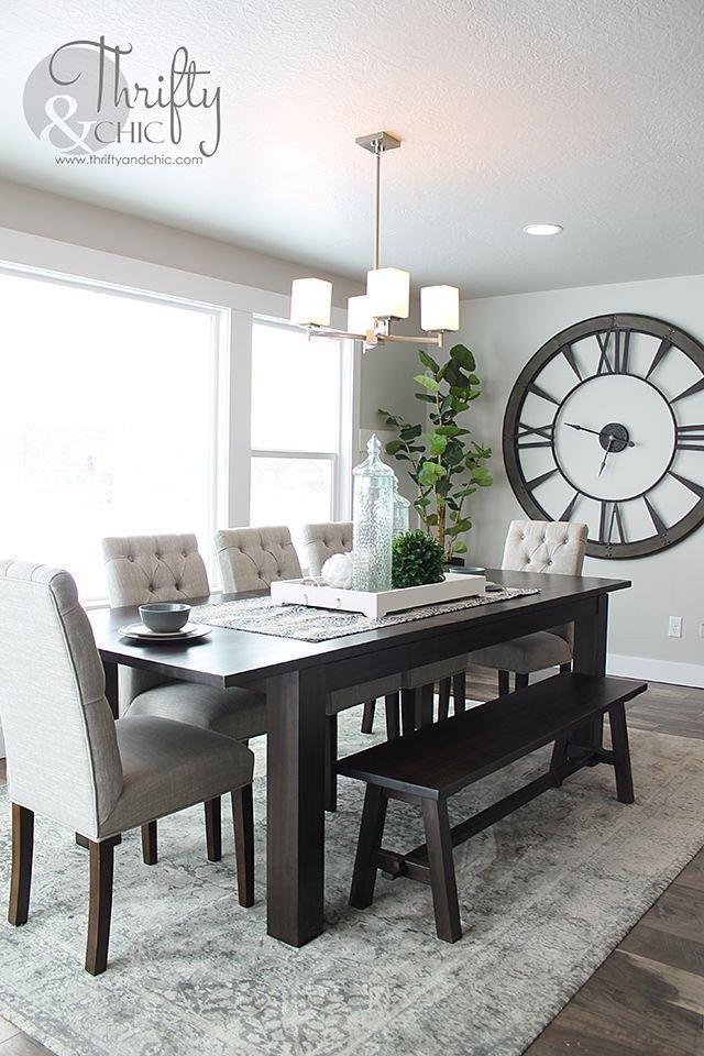 Dining Room Wall Decor Ideas Luxury 26 Impressive Dining Room Wall Decor Ideas for the Home