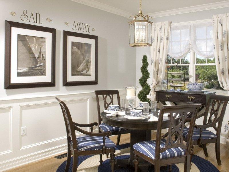 Dining Room Wall Decor Ideas Unique Designer Spotlight Sally Bacarella