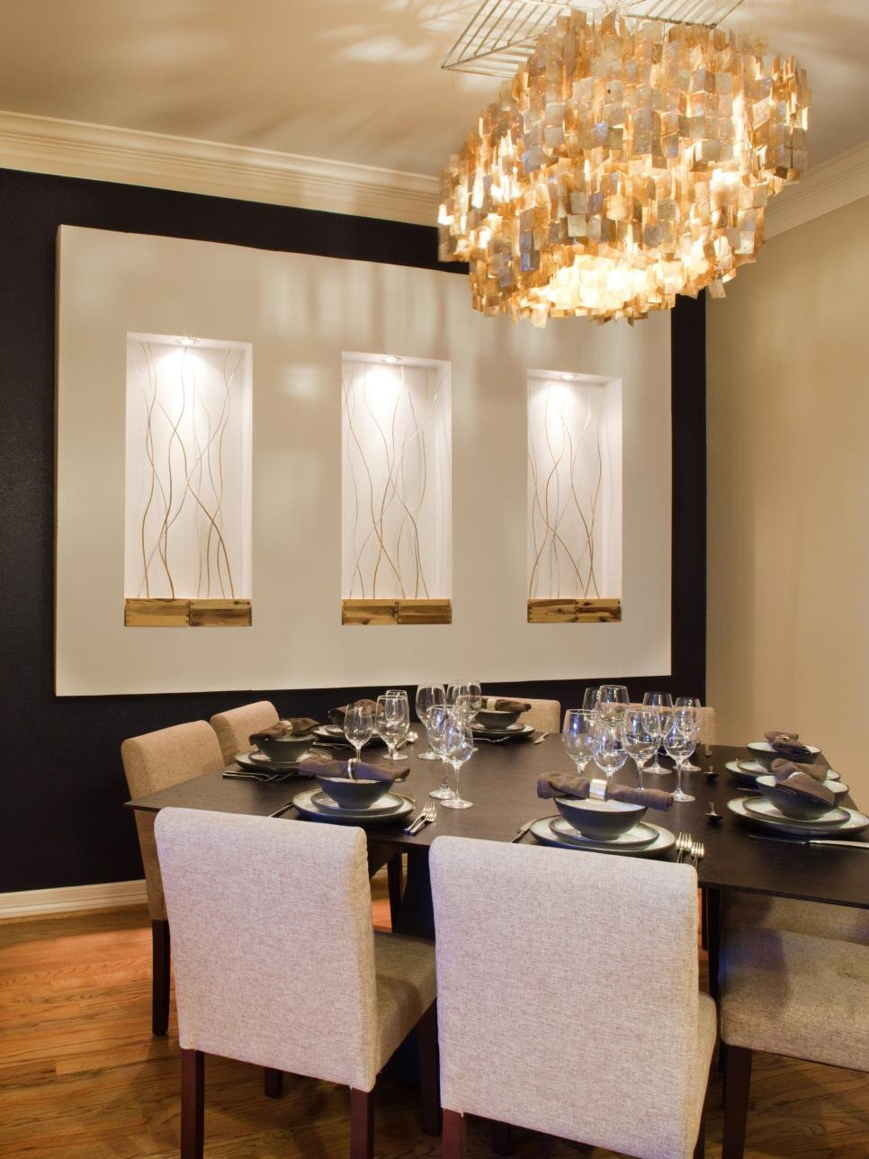 Dining Room Wall Decor Pictures Luxury 15 Dining Room Decorating Ideas