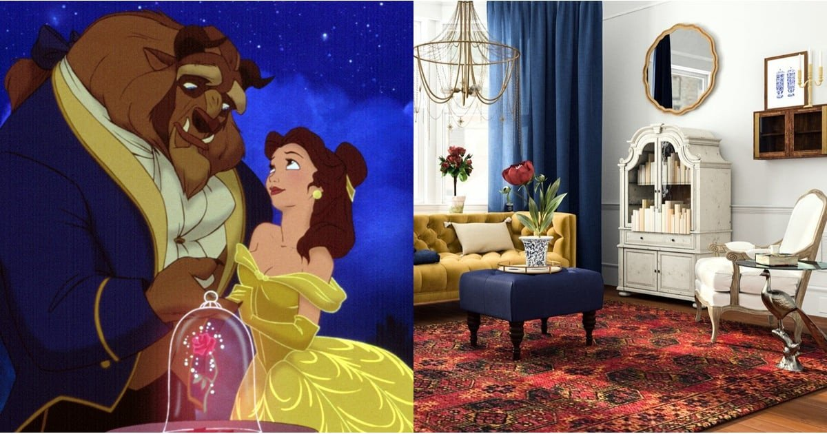 Disney Home Decor for Adults Lovely Disney Princess Home Decor for Adults