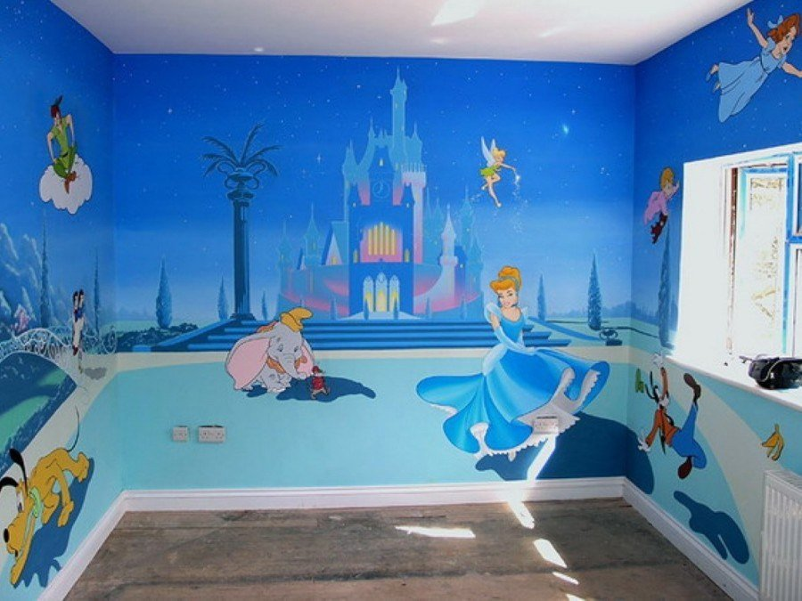 Disney Home Decor For Adults