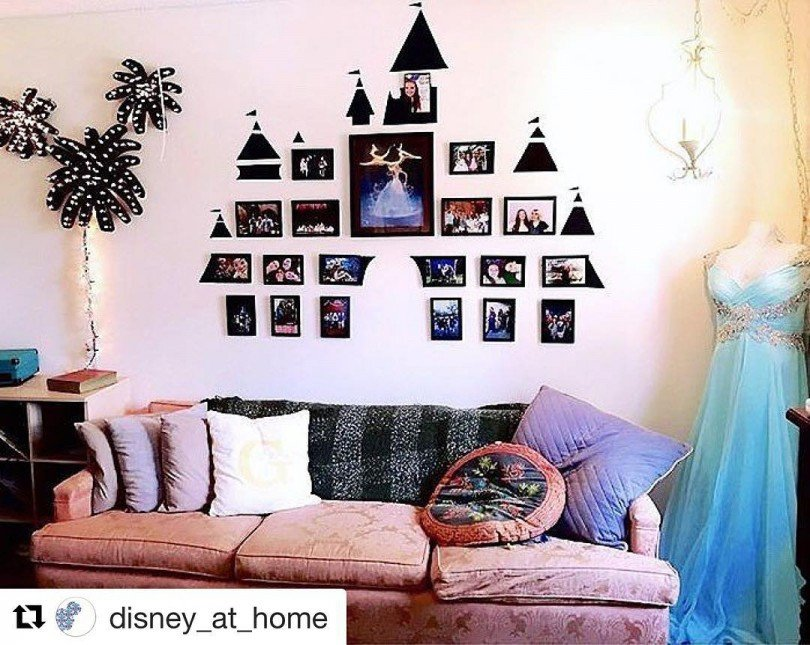 Disney Home Decor for Adults New Mesmerizing Disney Home Decor for Adults 7 In Best Design