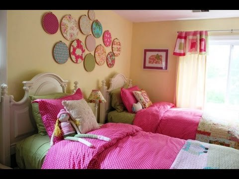 Diy Room Decor Do It Yourself Bedroom Decorating Ideas
