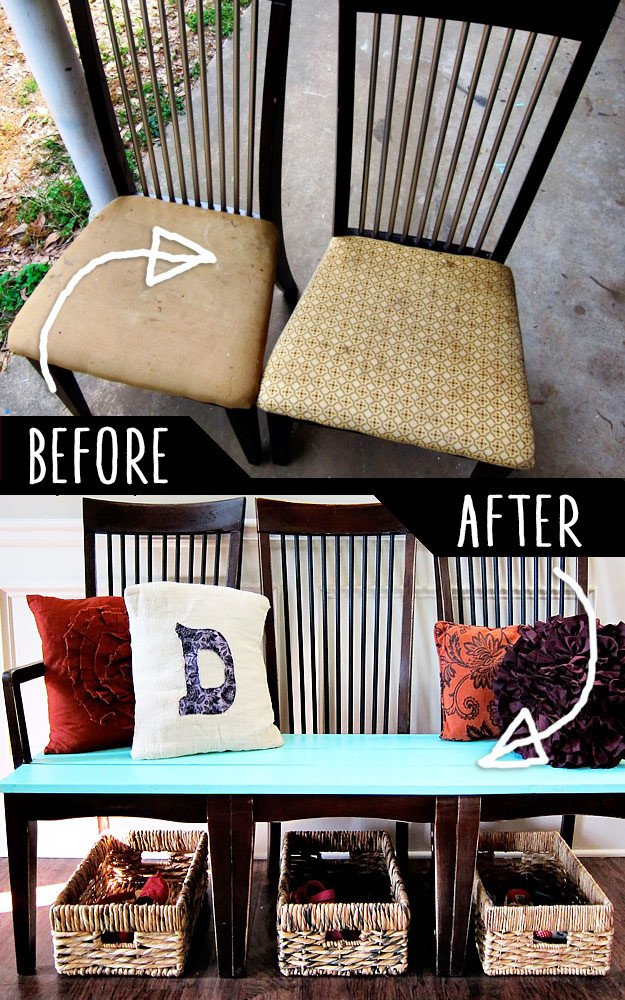 Diy Bedroom Decor It Yourself Lovely 18 Clever and Cool Diy Furniture Hacks the Art In Life