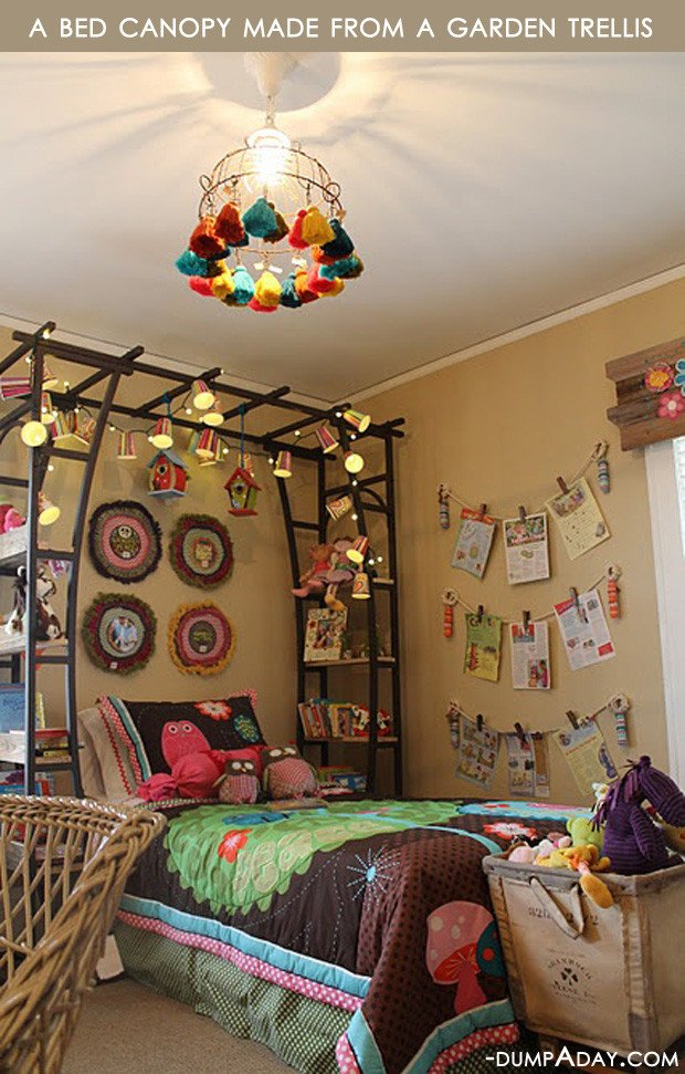 Diy Bedroom Decor It Yourself Lovely Great Do It Yourself Home Ideas 16 Pics