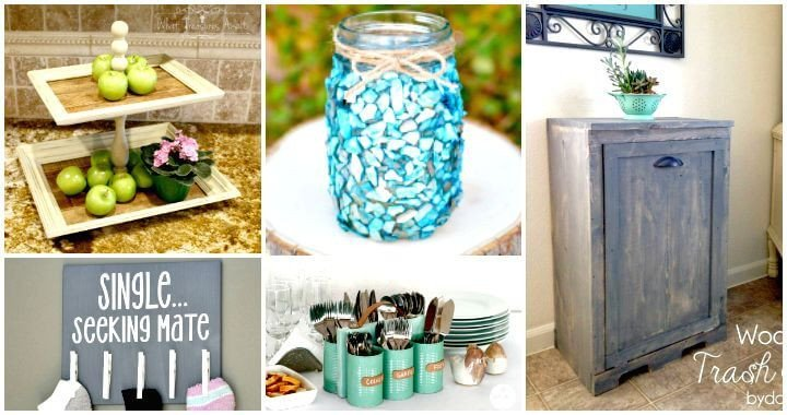 Diy Craft for Home Decor Awesome 22 Genius Diy Home Decor Projects You Will Fall In Love with