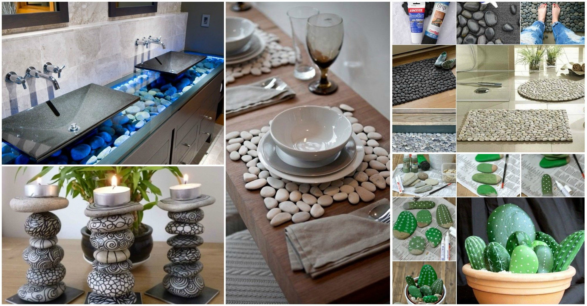 Diy Craft for Home Decor Luxury Diy Unimaginable Stone Craft Home Decor Ideas that Will Amaze You