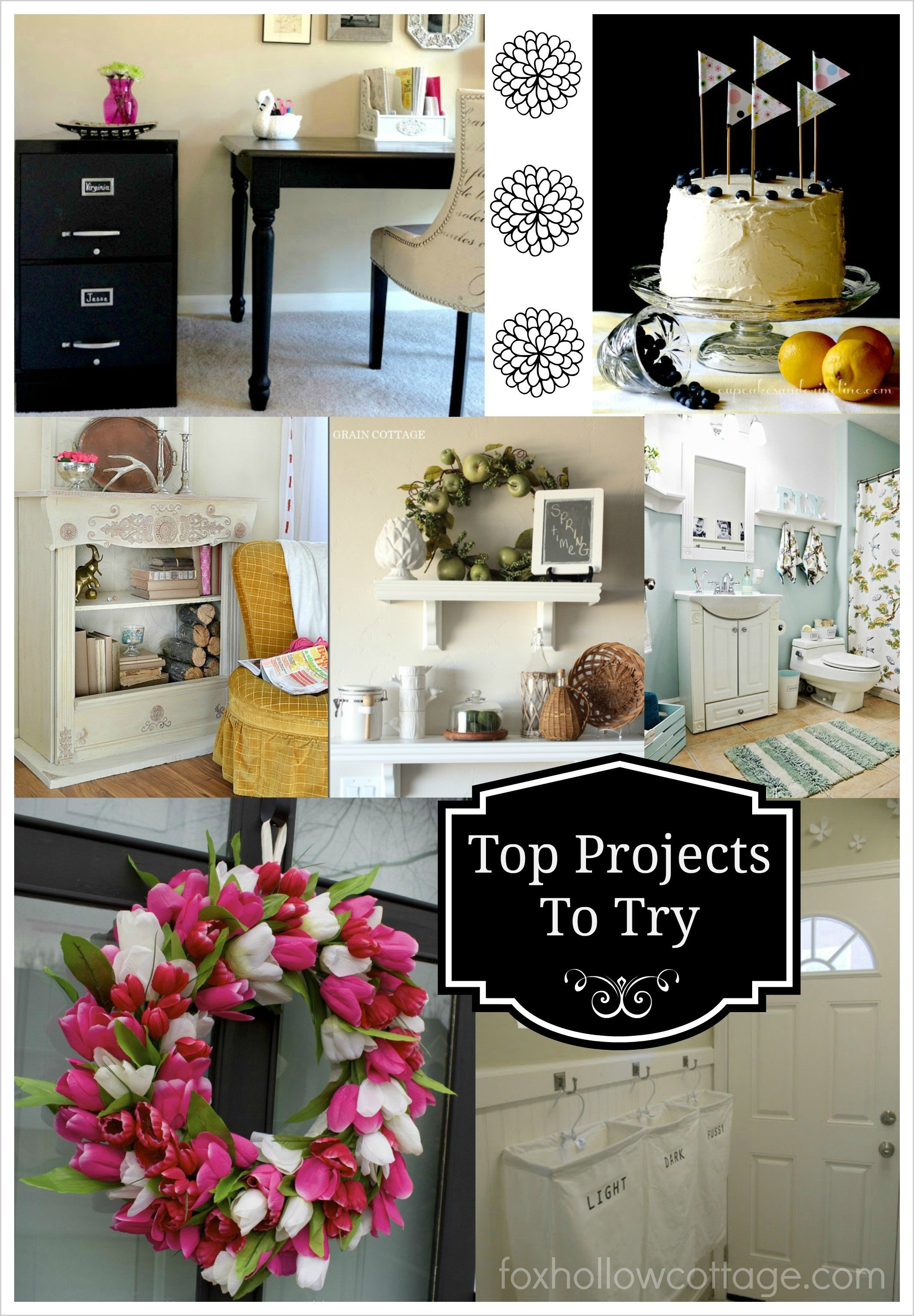 Diy Crafts for Home Decor Best Of Power Pinterest Link Party and Friday Fav Features