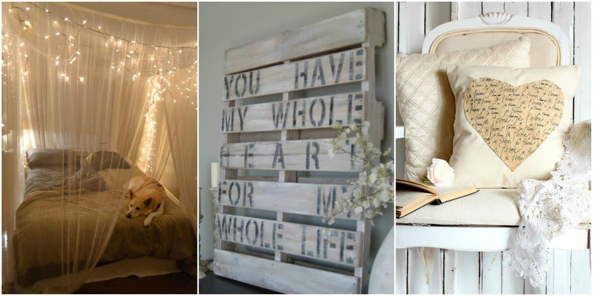 Diy Decor Ideas for Bedroom Best Of 21 Diy Romantic Bedroom Decorating Ideas Country Living
