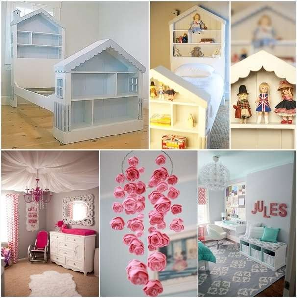 Diy Little Girls Room Decor Best Of 10 Super Cute Diy Ideas for Your Little Girls Room