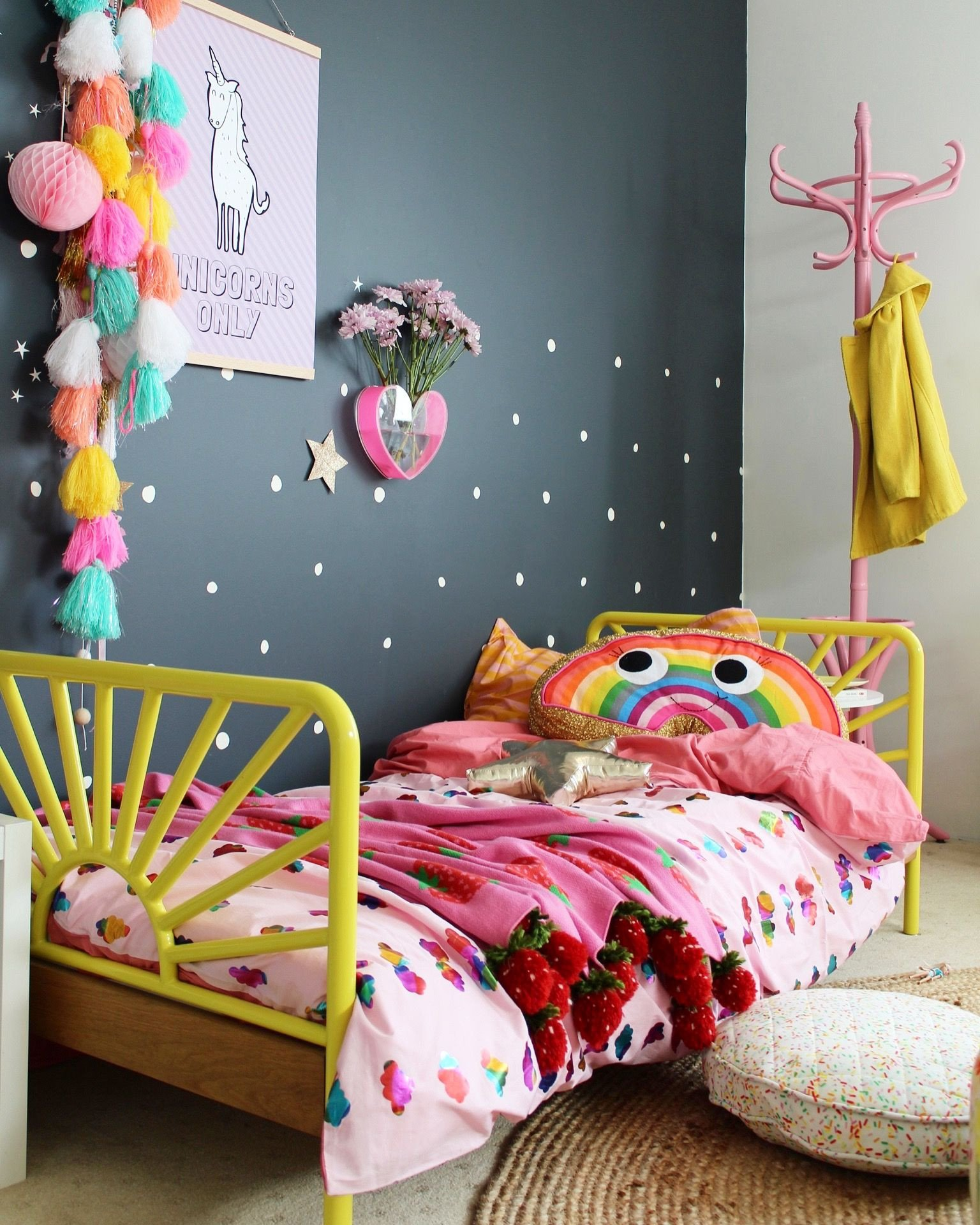 Diy Little Girls Room Decor Best Of 25 Amazing Girls Room Decor Ideas for Teenagers Interiors Children