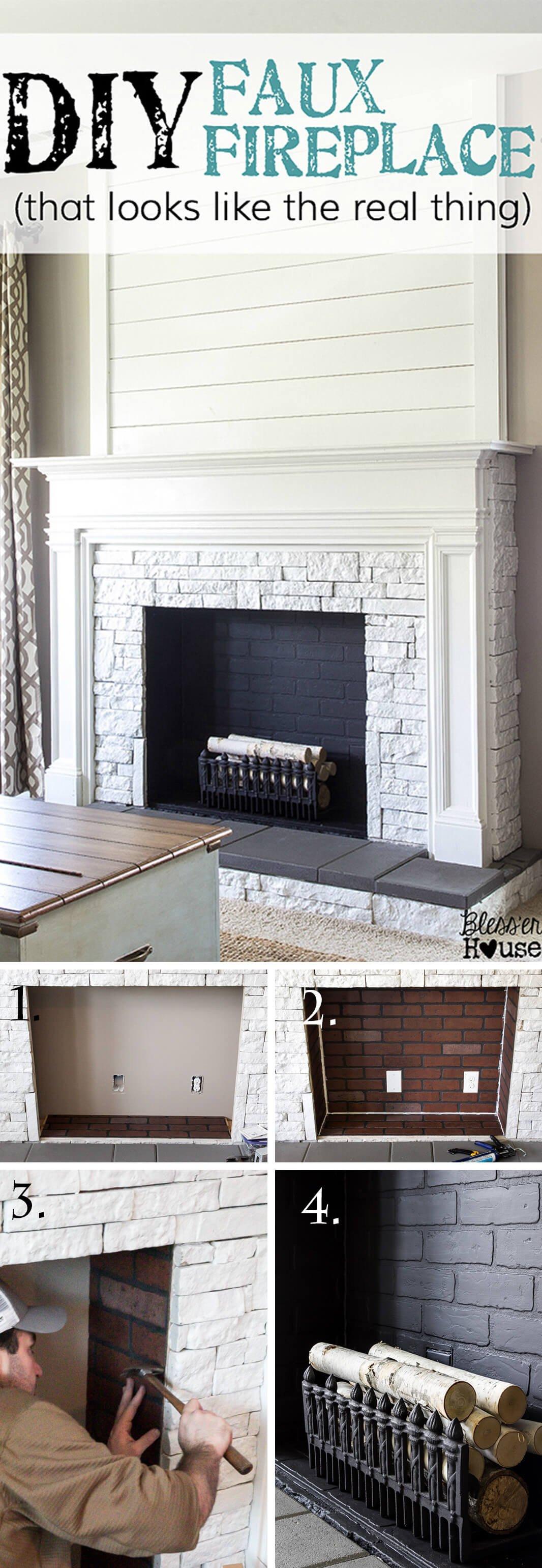 Diy Living Room Decor Ideas Inspirational 45 Best Diy Living Room Decorating Ideas and Designs for 2019