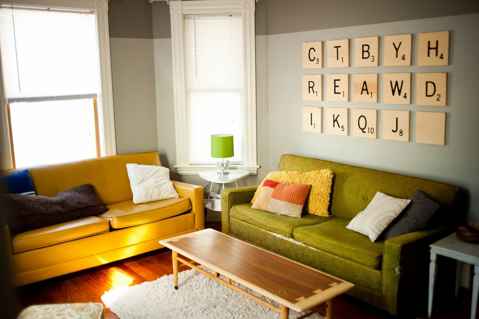 Diy Living Room Wall Decor Best Of Insideways Diy Scrabble Art