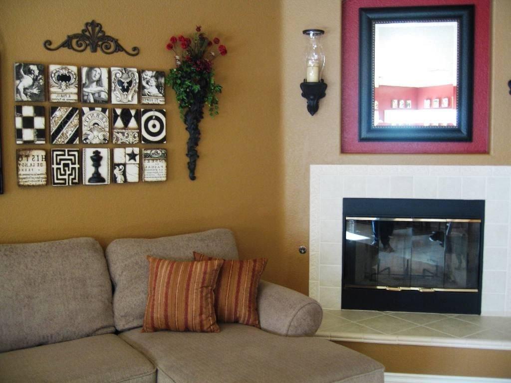 Diy Living Room Wall Decor Fresh 38 Wall Decorating Ideas for Family Room Living Room Wall Decoration Ideas
