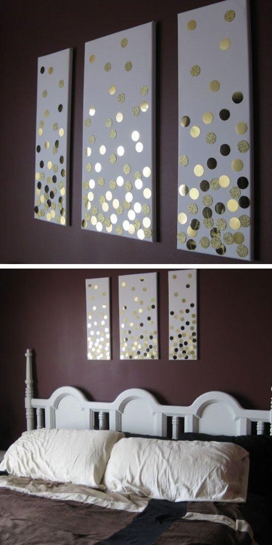 Diy Living Room Wall Decor Fresh Creative Diy Wall Art Ideas for Your Home Mega Diy Board