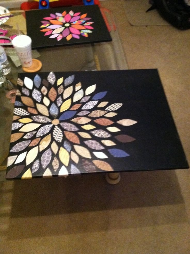 Diy Living Room Wall Decor Fresh Wall Decor Diy Made This for My Living Room Crafts Pinterest