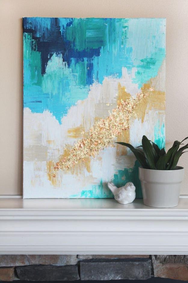 Diy Living Room Wall Decor Unique 76 Brilliant Diy Wall Art Ideas for Your Blank Walls