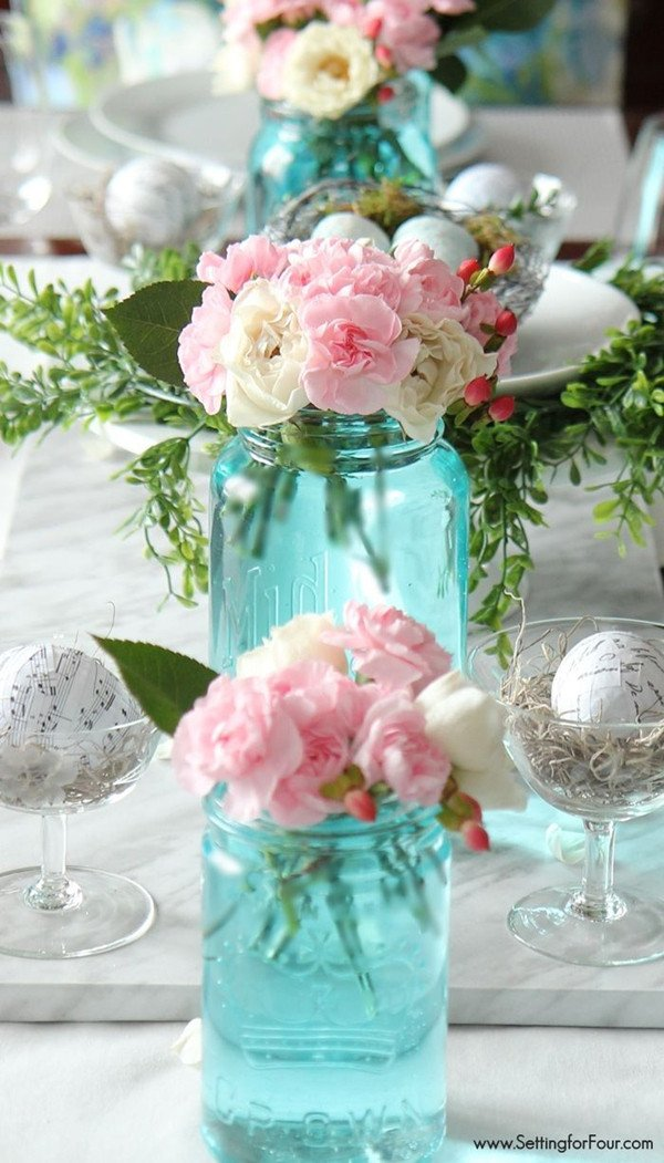 Diy Mason Jars Decor Ideas Elegant 20 Creative Diy Wedding Ideas for 2016 Spring
