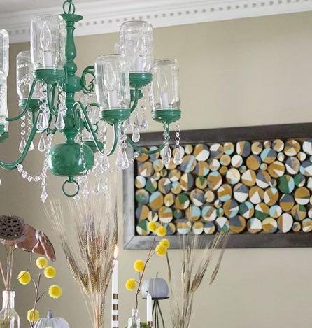 Diy Mason Jars Decor Ideas Fresh 29 Rustic Diy Home Decor Ideas