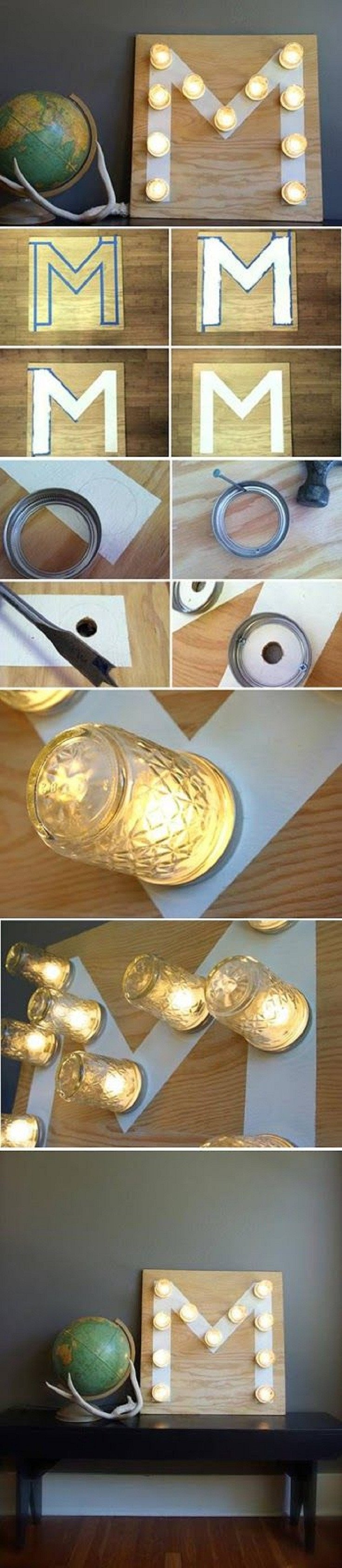 Diy Projects for Home Decor Elegant 10 Simply Breathtaking Diy Home Decor Projects that Will Magically Beautify Your Interior
