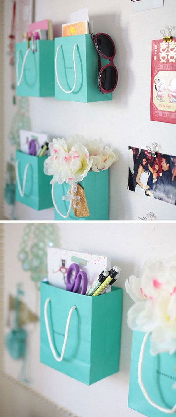 Diy Room Decor for Girls Lovely 25 Diy Ideas & Tutorials for Teenage Girl S Room Decoration 2017