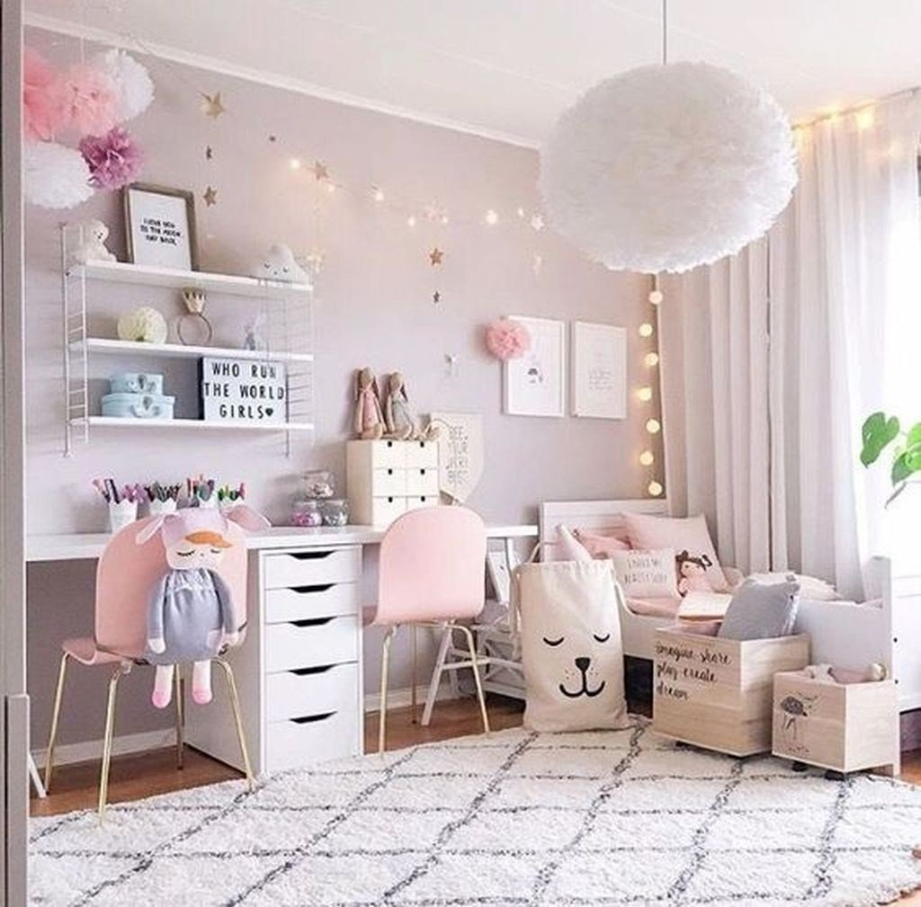 Diy Room Decor for Girls Unique 34 Inspiring Diy Room Decor Ideas for Teens Girls Homyfeed