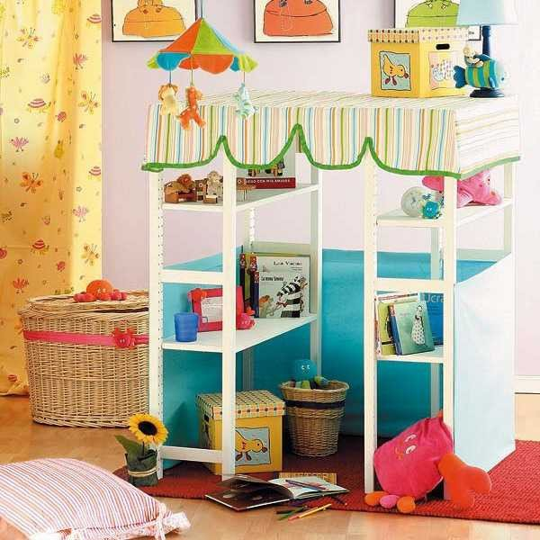 Diy Room Decor for Kids Awesome 3 Bright Interior Decorating Ideas and Diy Storage solutions for Kids Rooms