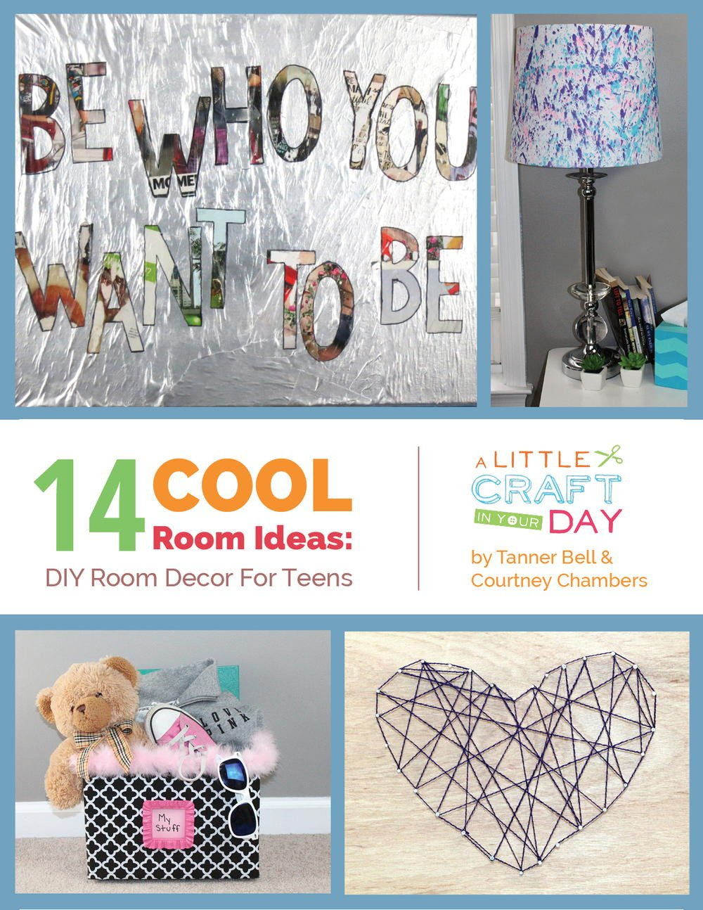 Diy Room Decor for Kids Inspirational 14 Cool Room Ideas Diy Room Decor for Teens Free Ebook