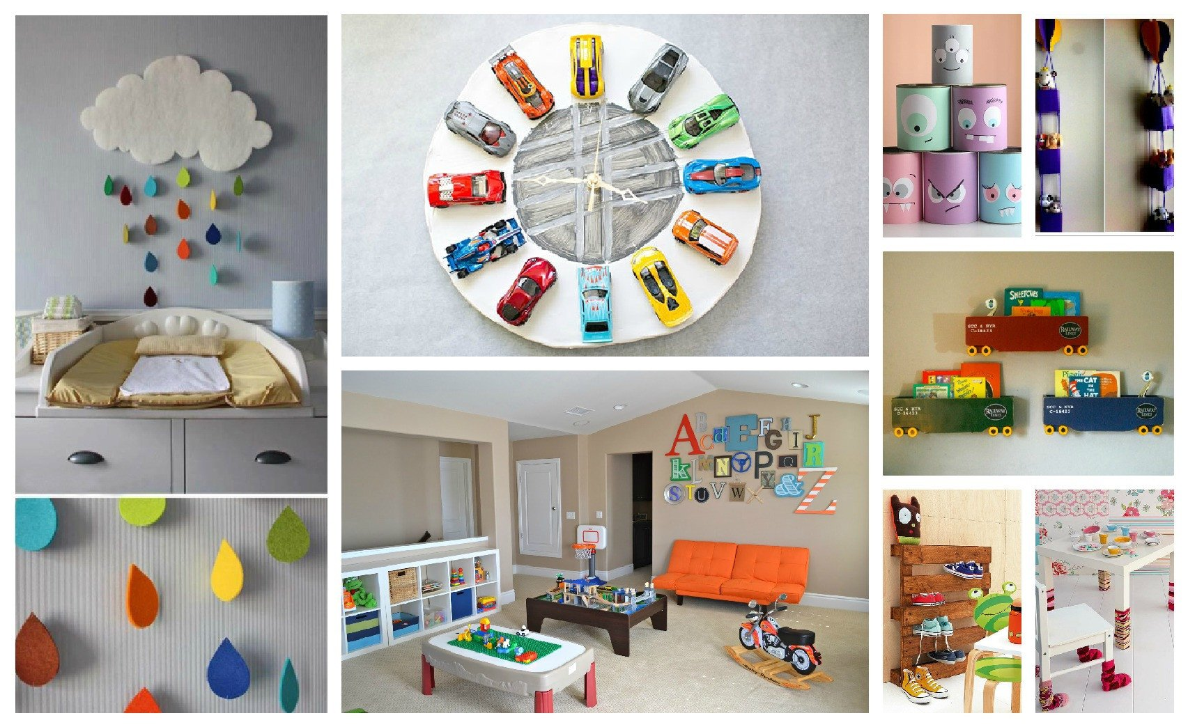 Diy Room Decor for Kids Inspirational Diy Kids Room Decor Ideas Archives